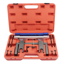 Camshaft Alignment Engine Timing Locking Tool Kit For BMW N51 N52 N53 N54 engine camshaft timing locking tool kit for bmw n51 n52 n53 n54 n55