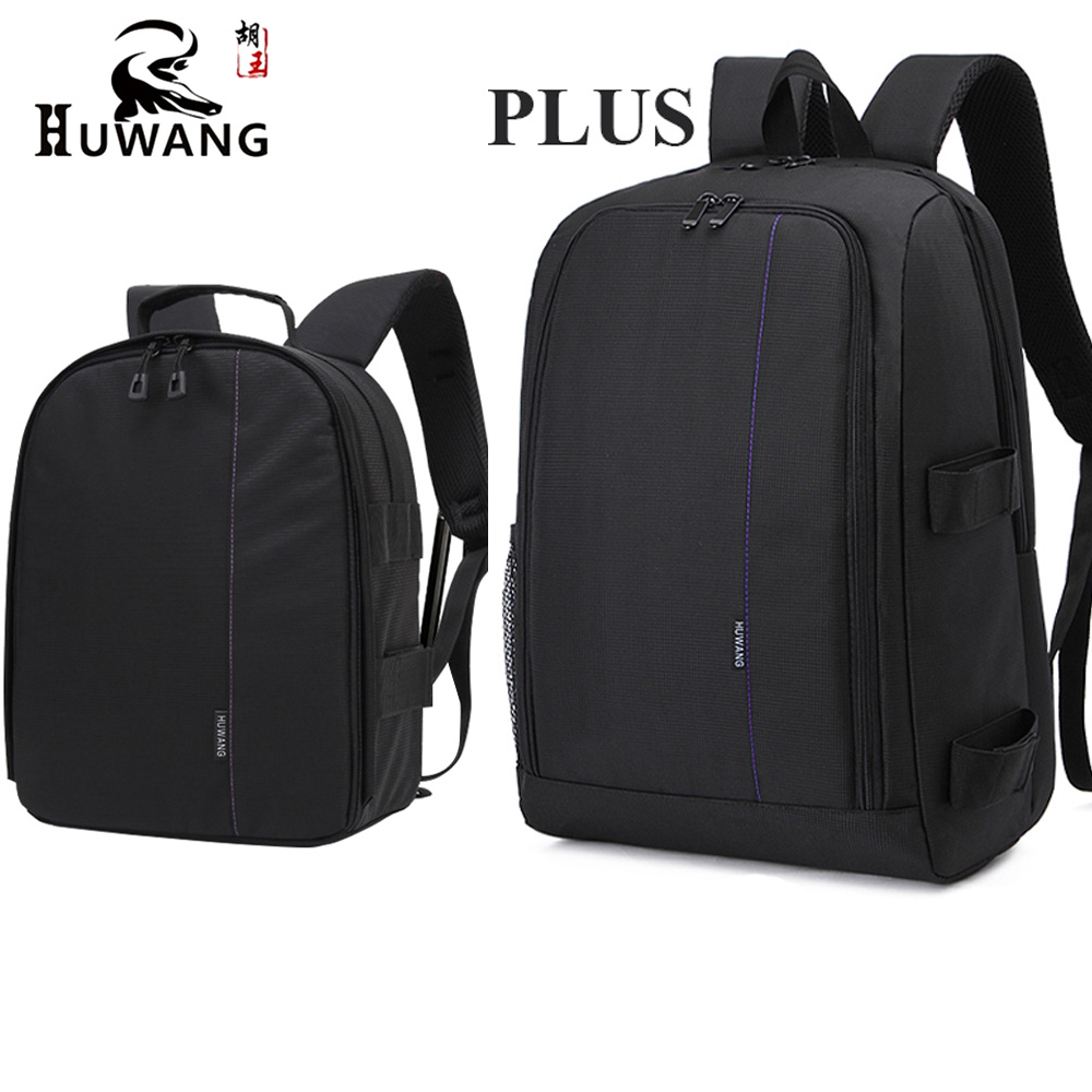 Detail Feedback Questions about Hot Upgrade Waterproof Digital DSLR Photo  Padded Backpack W  Rain Cover Laptop 15.6