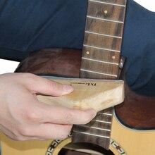 Guitar Fret Polish Tool / gitaros valymo ir priežiūros įrankis taip pat kitų metalų poliravimui