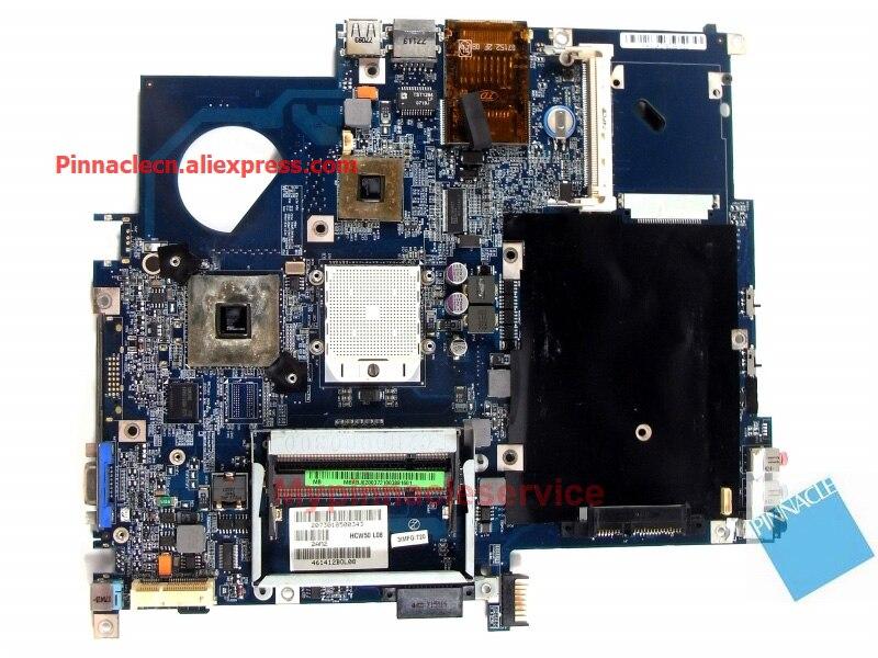 MBABJ02003 carte mère pour ACER ASPIRE 3100 5100 5110 SATA HDD avec X1300 LA-3151P