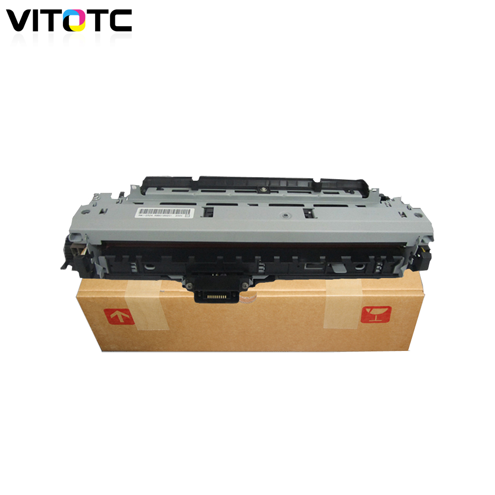 Fuser Unit Compatible For <font><b>HP</b></font> <font><b>5200</b></font> 5025 5035 5200L 5200LX 5200N For Canon LBP 3500 3900 3950 RM1-2524 RM1-2522 <font><b>Printer</b></font> 220V 110V image