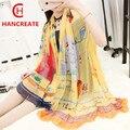 2017 fashion women's SILK feeling crumple scarves shawls summer beach sun protection scarf lady long wraps 185*85cm CH028