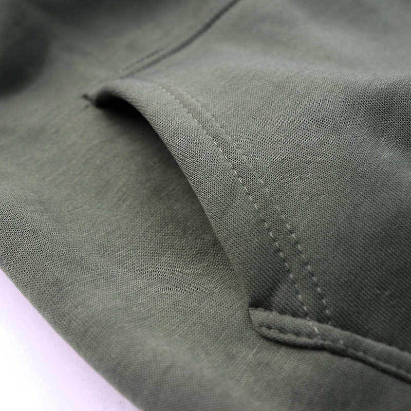США размеры Модные Цвет толстовки для мужчин толстая одежда зимние кофты хип хоп Уличная сплошной флис с капюшоном человек