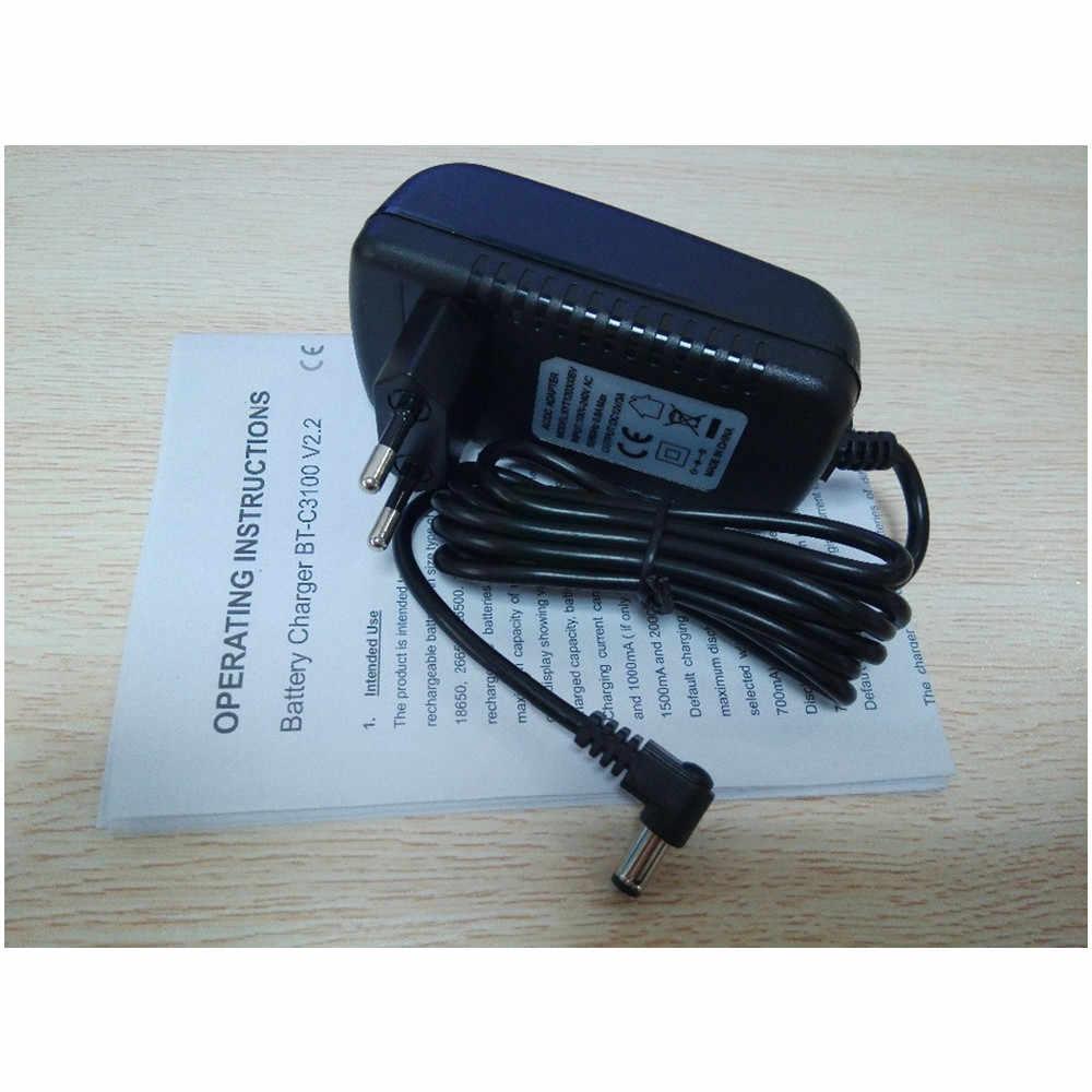 أوبوس BT-C3100 V2.2 الذكية لوحة تحكم شاملة في التلفزيون الإل سي دي ليثيوم أيون البلى نيمه AA AAA 10440 14500 16340 17335 17500 18490 17670 18650 شاحن بطارية