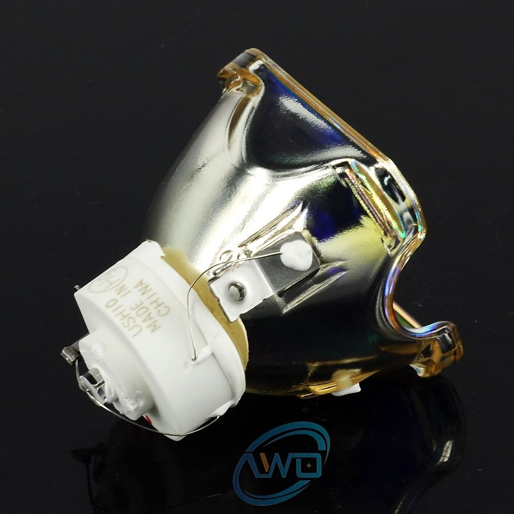 цена на Original Replacement Bare Bulb HITACHI DT00891 for CP-A100,ED-A110 ,CP-A101 Projector