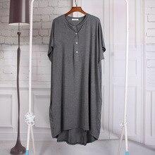 BONJEAN, пижамы для кормления грудью, одежда для сна, платье для беременных, одежда для кормления для беременных женщин, свободные платья для кормления, ночное белье