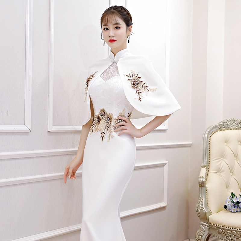 Elegant Dress From China