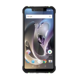 "Image 2 - Homtom zoji z33 mt6739, smartphone à prova d água de ip68, 1.3ghz, 3gb, 32gb, 4600mah, tela 5.85 "", dual sim, android celular ota otg face id, 8.1"