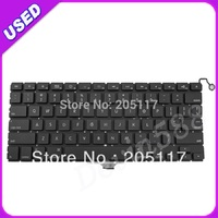 13.3 US keyboard For Macbook Air A1237 A1304 MB003 MB233 MB234,ONE YEAR WARRANTY !