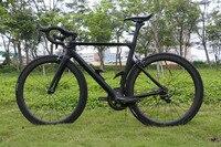 TT X1 SERAPH 700C Carbon Fiber Road Bike Complete Bicycle Carbon Cycling BICICLETTA Road Bike SHIMANO