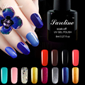 3 in 1 lucky Colors UV Gel Soak Off UV One Step Nail Gel Polish No Need Top Base Coat For Nails Art vernis semi permanent