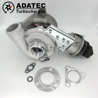 BV43 turbocharger 53039700168 turbo 53039880168 1118100 ED01A turbine for Great Wall Hover 2.0T H5 4D20 2.0L H5 2.0T 4D20 2.0L