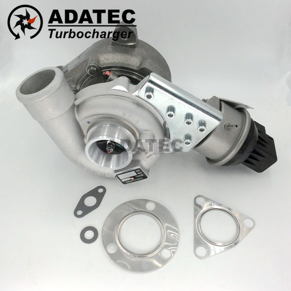 BV43 turbocharger 53039700168 turbo 53039880168 1118100-ED01A turbine for Great Wall Hover 2.0T H5 4D20 2.0L H5 2.0T 4D20 2.0L цены