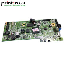 einkshop Used Formatter PCA ASSY for Epson L355 L358 355 358 Printer Formatter Board Main Board MainBoard mother board цена в Москве и Питере
