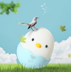 Beiens массажер динамический баланс музыкальные цыплята погремушки неваляшка Прорезыватель мигающий погремушка игрушка для раннего развити...