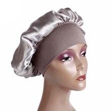 Women Nightcap Bath Hair Care Sleeping H