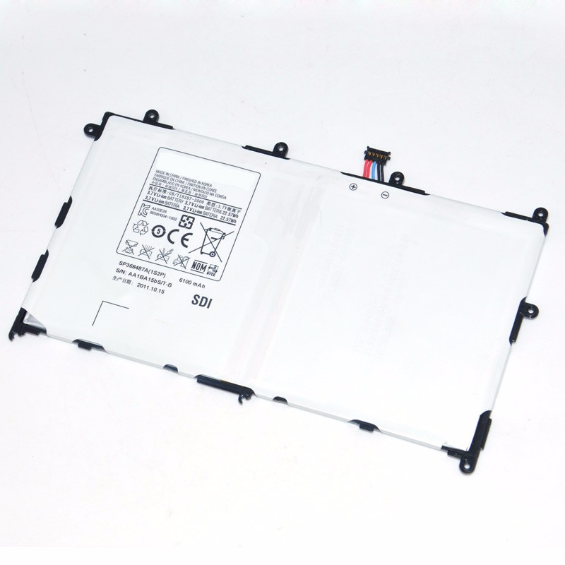 battery for samsung p7320 (2)