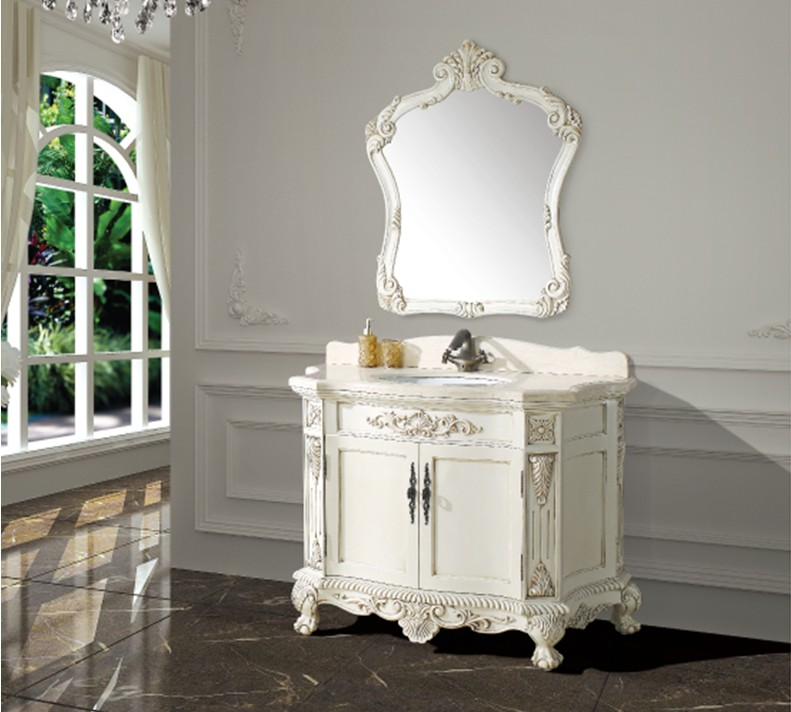 Antique furniture vanities promotion shop for promotional for Best vanities 2016