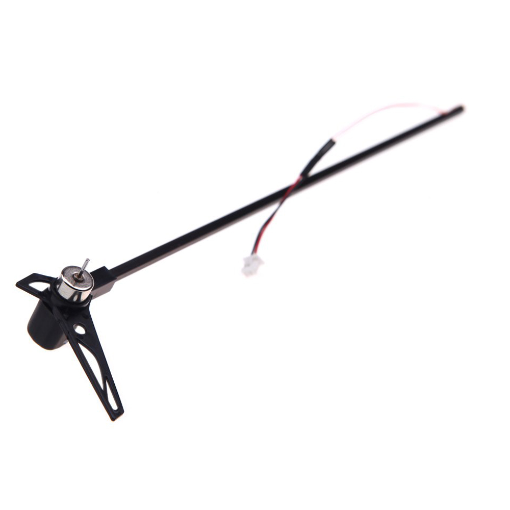 все цены на Wltoys V977-009 Tail Motor Set for RC Helicopter Wltoys V977 V930 Tail Motor Set Part онлайн