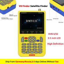 Finder HD Digital Satellite Finder Meter