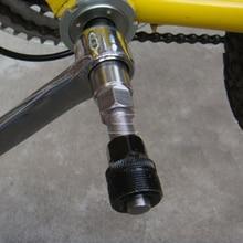 Metal Crank Wheel Puller For Mountain Bike Bicycle