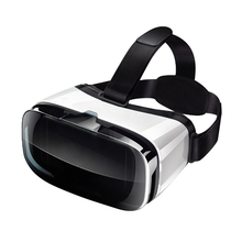 VR Box 3D VR Glasses Headset Virtual Reality Goggles Googles Cardboard 2.0 Version VR BOX For 4.0~6.5 inch Smartphones