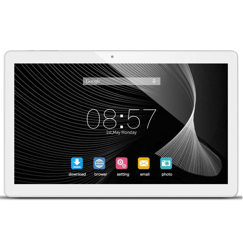 Cube U83 iplay 10 Android 6 0 Tablet PC 10 6 IPS 1920x1080 MTK 8163 Quad