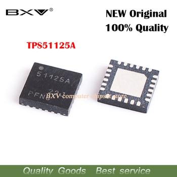 5pcs TPS51125A 51125A QFN-24 new original free shipping free shipping 5pcs lot adp3110a computer chip new original