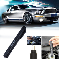 Promotion Brake Fluid Tester Pen 5 LED Car Vehicle Auto Automotive Testing Tool Car Vehicle Tools