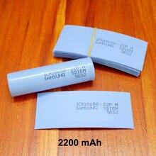 Изоляционная пленка для литиевой батареи 100 шт/лот 18650 специальная
