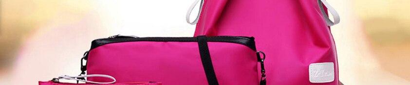 HTB1StazXLLsK1Rjy0Fbq6xSEXXaB - LUCDO 3 Sets Bags