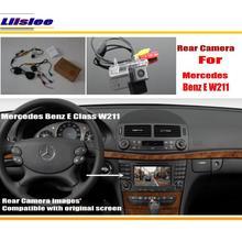 Rear Reverse Screen Camera
