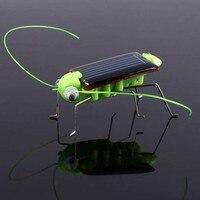 1pcs solar energy automobile robot spider insect cockroach grasshopper puzzle toys.jpg 200x200