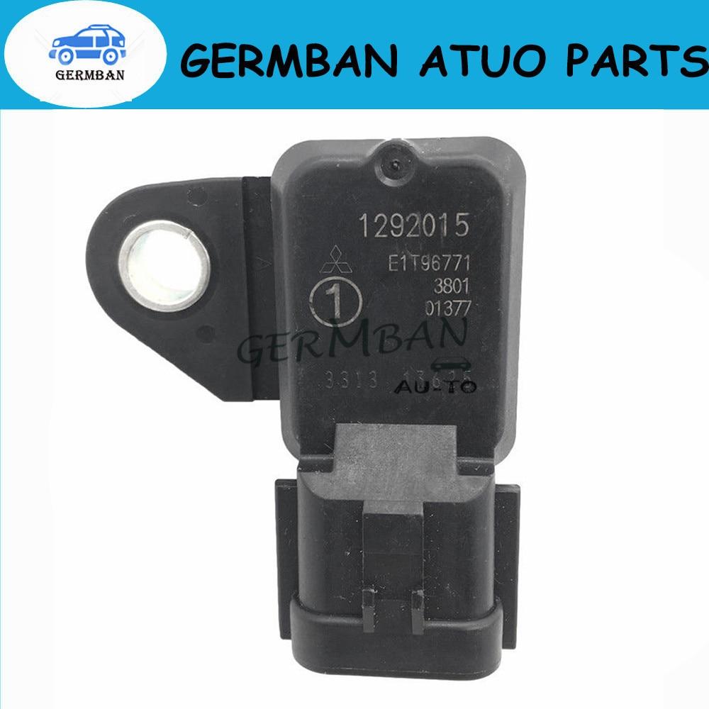 Pressure Sensor MAP For Yamaha 2005 250HP 2006 & LATER 200 300HP No# 6P2 82380 00 00 6P2 82380 00