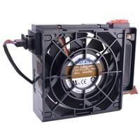 COOLING REVOLUTION DV12038B12H IBM Server TD530 Cooling Fan 120mm fan 12038 120x120x38mm 12V 4.5A