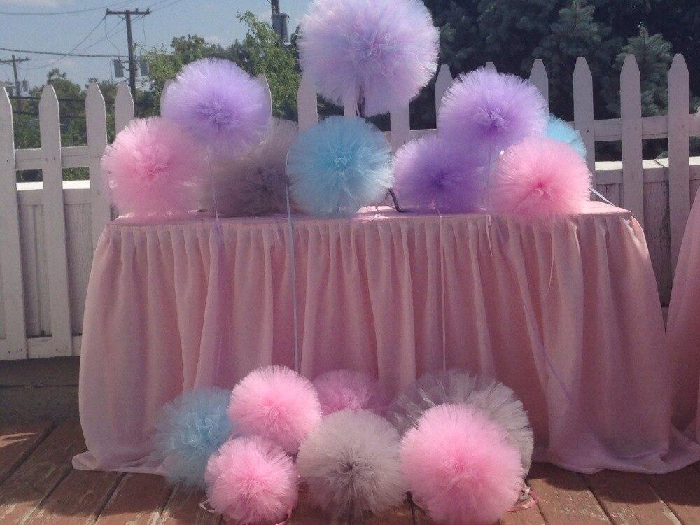 Apple Green Matt 6 X 100 Yard Tulle Rolls Diy Tutu Supplies Spool Wedding Decor Gift Bow Craft Decoration 20d