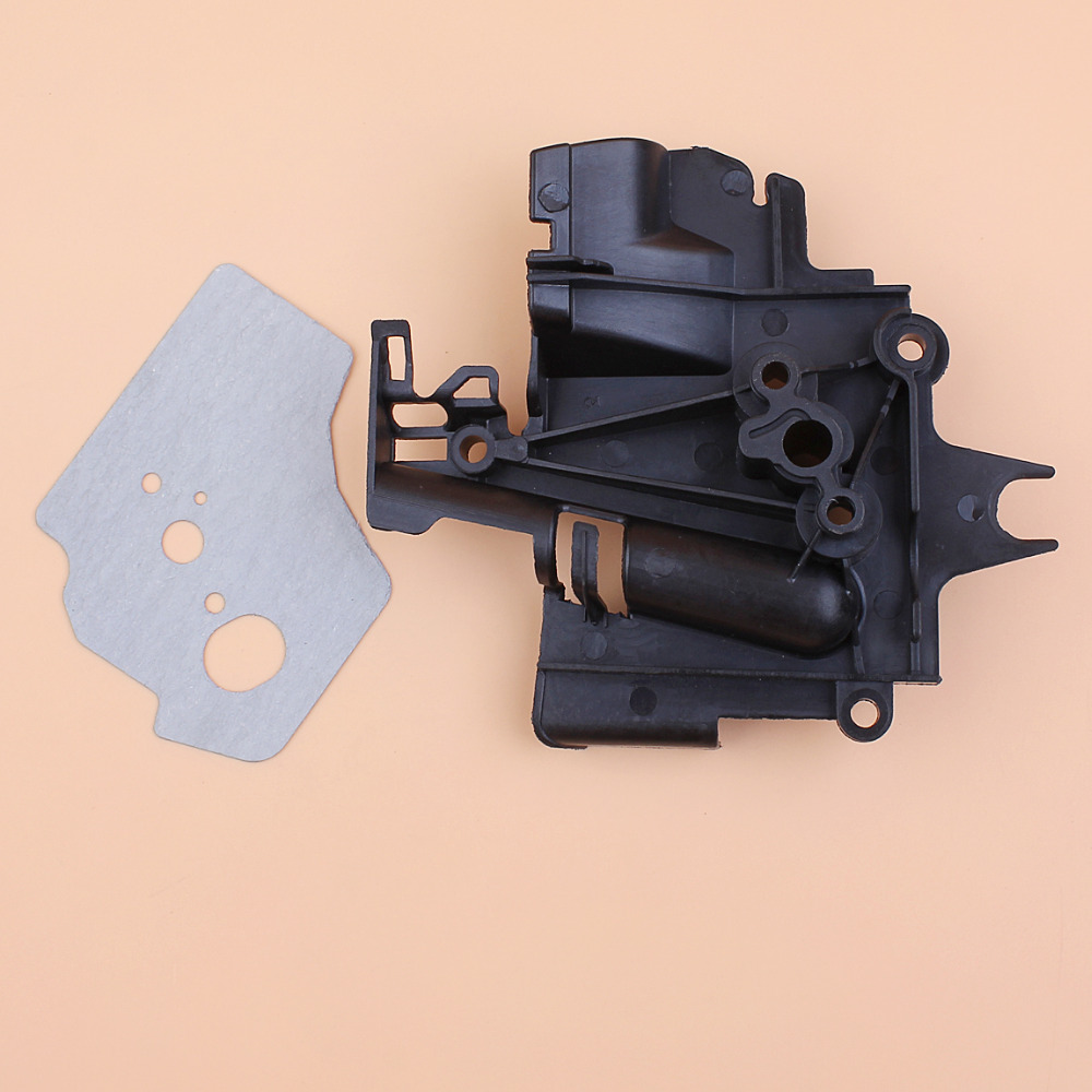 Intake Manifold Gasket Kit Fit Honda GX35 UMK435 HHT35S 35cc Small Gasoline Engine Motor Strimmer Brushcutter Replacement