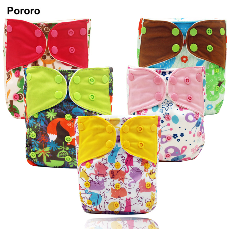 new coming best sell baby reusable diaper nappies in Philippine, new design cloth diaper with color button and color tabs