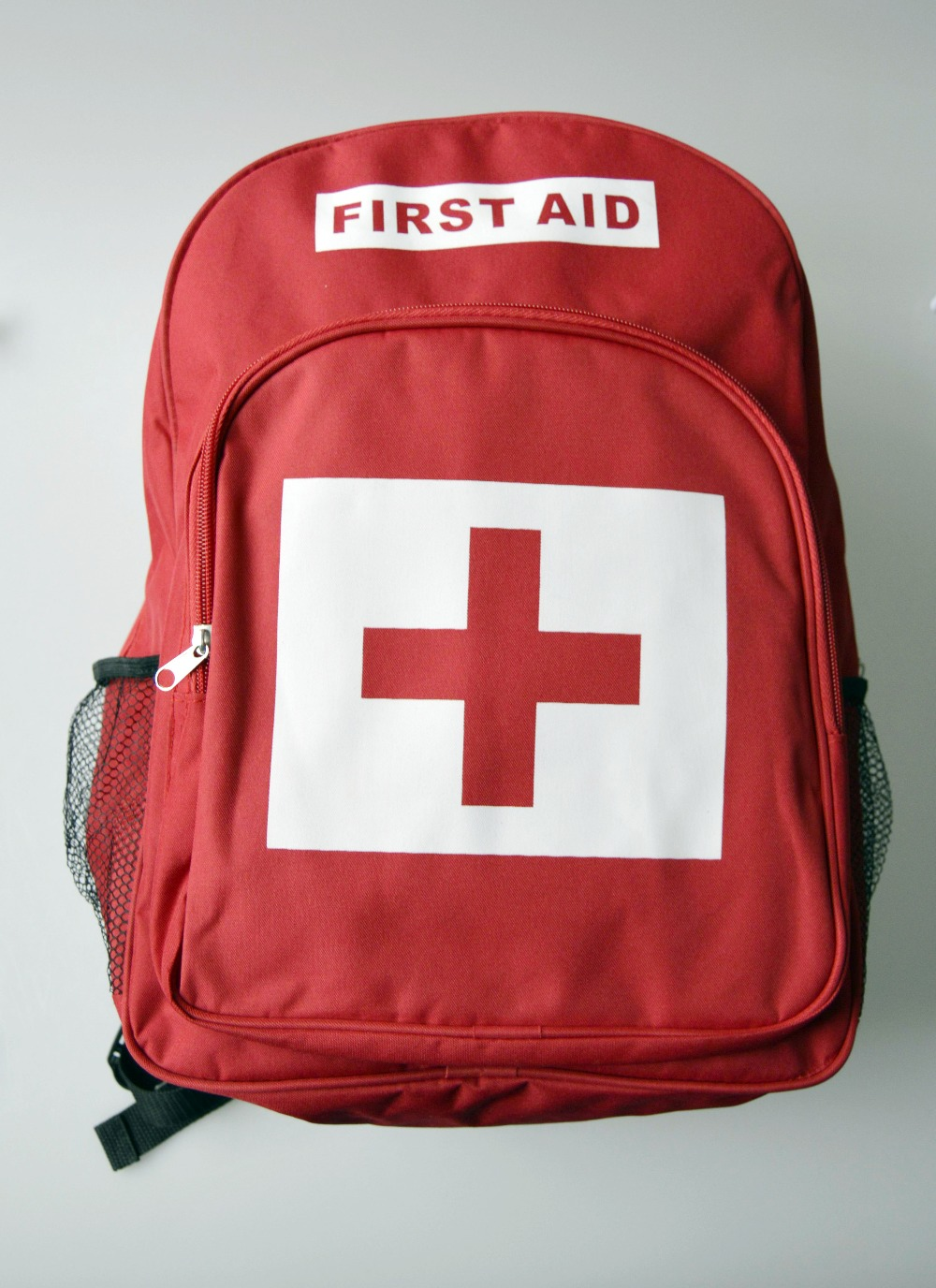 Popular First Aid Backpack-Buy Cheap First Aid Backpack