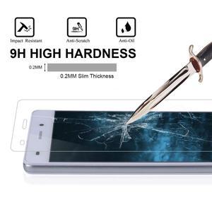 Image 3 - פרימיום מזג זכוכית עבור Huawei P8 לייט 2016 מסך מגן Huawei P8 לייט מגן סרט ALE L04 L02 L21 CL00 TL00 זכוכית