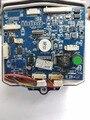 Color de la imagen del Sensor PCB Junta Cámara CCTV Módulo de Aglomerado Placa Base de Reemplazo para PTZ Cámara IP HD 1080 P 2.0MP Modelo NR10X-200