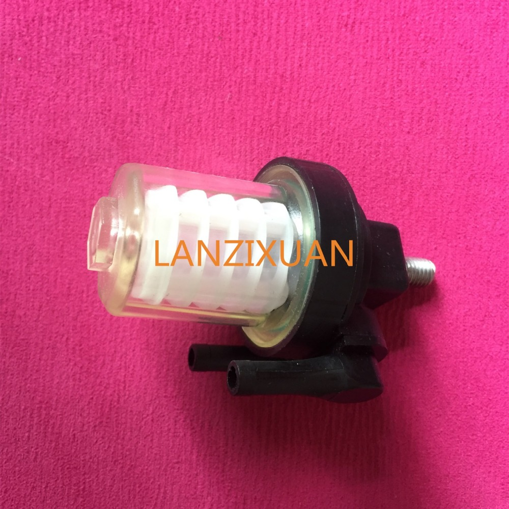 Boat Engine 61N 24560 00 655 24560 00 Fuel Filter Assy for Yamaha 9.9HP15HP  20HP 25HP 30HP 40HP 48HP 50HP 60HP 70HP 75HP 90HP-in Boat Engine from ...