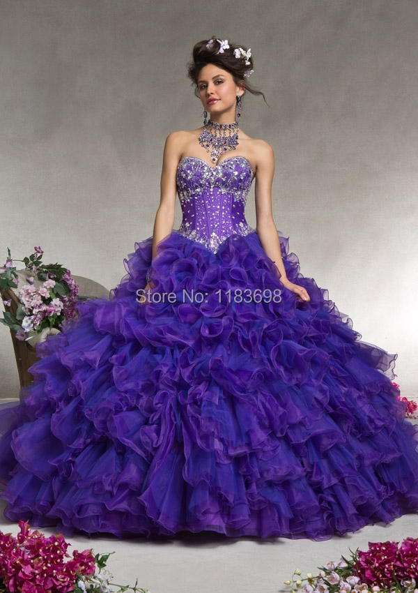 af34292ad6 Wholesale-Sweetheart-Purple-Masquerade-Quinceanera-Ball-Gowns-2014- ...