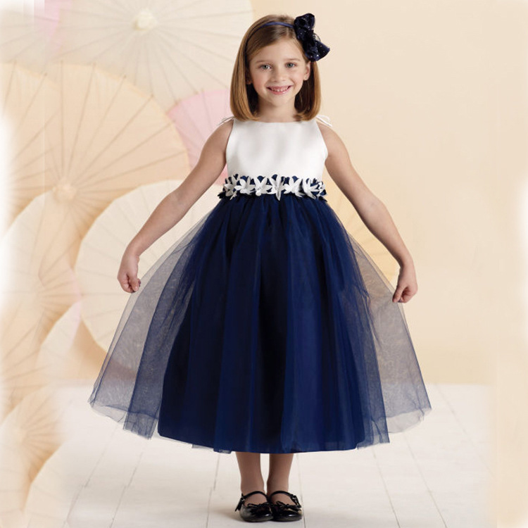 Compare Prices on Tea Party Dresses for Little Girls- Online ...