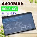 4400mAh 11.1v BATBL50L6 BATBL50L4 battery for Acer Aspire 3100 3690 5100 5110 5610 5630 5650 5680 9800 9810
