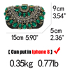 Breathtaking Clutch Bag 3 Colors 5