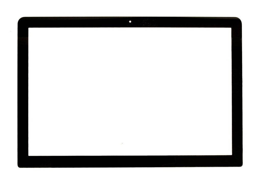 Nova tela lcd de vidro para macbook pro 15