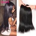 Brazilian Virgin Hair 4 Bundles Straight Brazilian Hair Weave Bundles 8a Virgin Unprocessed Human Hair Brazilian Straight Hair