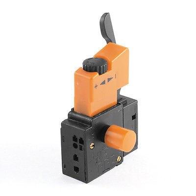 FA2-2/1BEK Operação Manual da Ferramenta de Poder Gatilho Botão Interruptor 250V 6A