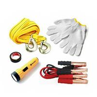 5 in 1 Auto Car Emergency Tools Vehicle First aid Rescue Kit
